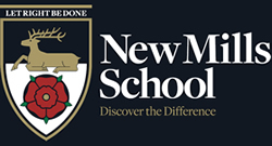 New Mills School - Logo